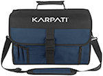 Expandable Deluxe Briefcase Bags
